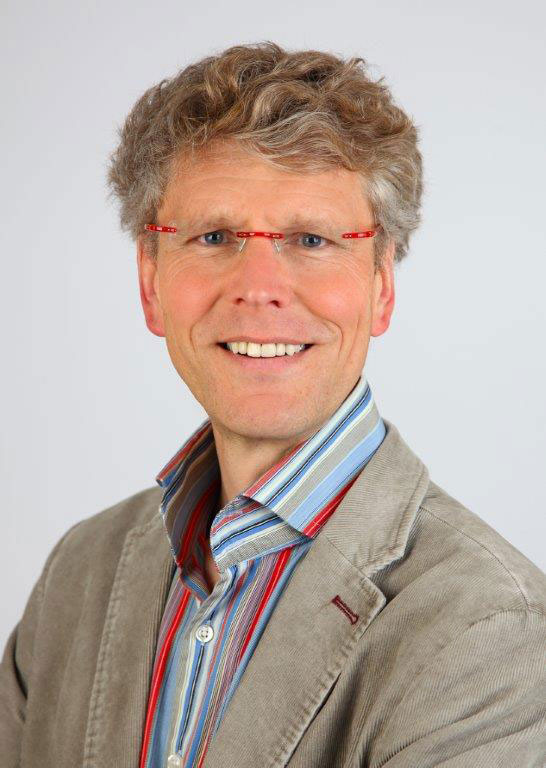 Diplom-Psychologe Josef Zimmermann